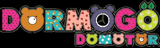 Dörmögő Dömötör Logo